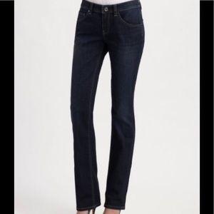 Elise Tahari Adan Stright Jeans Size 10